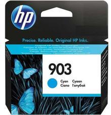 Eredeti HP 903 ciánkék patron (T6L87AE)