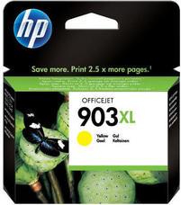 Eredeti HP 903XL nagy kapacitású sárga patron (T6M11AE)