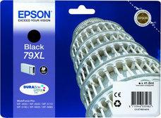 Eredeti Epson T7901 fekete nagy kapactiású tintapatron