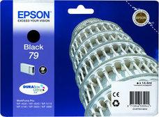 Eredeti Epson T7911 fekete tintapatron