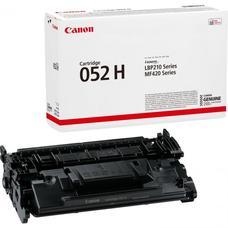 Eredeti Canon 052H nagy kapacitású fekete toner