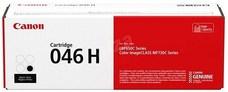Eredeti Canon 046H nagy kapacitású fekete toner (CRG-046H)