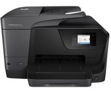 HP Officejet Pro 8740 patron