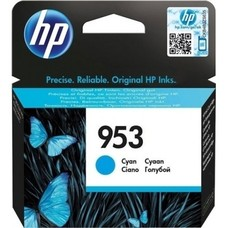 Eredeti HP 953 ciánkék patron (F6U12AE)