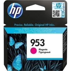Eredeti HP 953 magenta patron (F6U13AE)