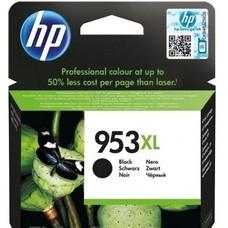 Eredeti HP 953XL nagy kapacitású fekete patron (L0S70AE)