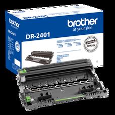 Eredeti Brother DR-2401 fekete dobegység
