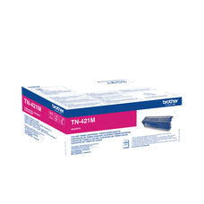 Eredeti Brother TN-421M magenta toner