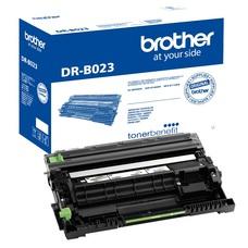 Eredeti Brother DR-B023 fekete dobegység