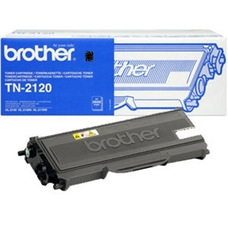 Brother TN-2120 fekete toner