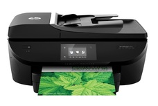 HP Officejet 5742  e-All-in-One patron
