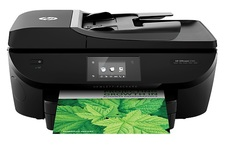 HP Officejet 5746 e-All-in-One patron