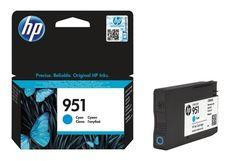 Eredeti HP 951 ciánkék patron (CN050AE)