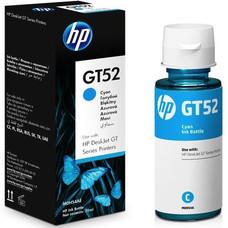 HP GT52 ciánkék tinta (M0H54AE)