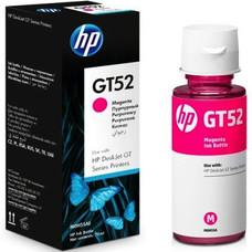 HP GT52 magenta tinta (M0H55AE)