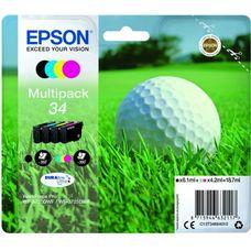 Eredeti Epson 34 multipack (T3466)