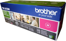 Eredeti Brother TN-243M magenta toner
