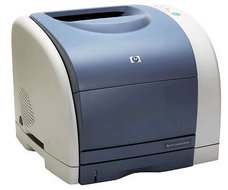 HP Color LaserJet 1500L toner