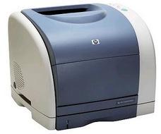 HP Color LaserJet 1500LXI toner