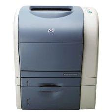 HP Color LaserJet 2500TN toner