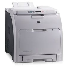 HP Color LaserJet 2700 toner