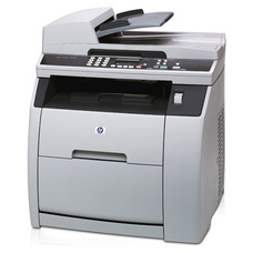 HP Color LaserJet 2800 toner