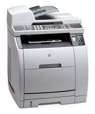 HP Color LaserJet 2840 toner