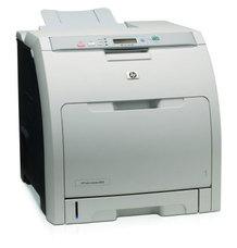 HP Color LaserJet 3000 toner