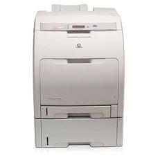 HP Color LaserJet 3000DN toner