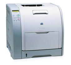 HP Color LaserJet 3550 toner