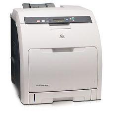 HP Color LaserJet 3600DN toner