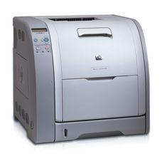 HP Color LaserJet 3700N toner
