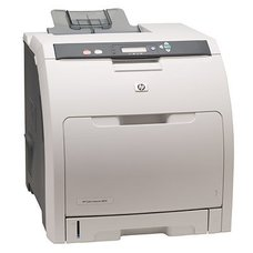 HP Color LaserJet 3800 toner