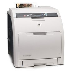 HP Color LaserJet 3800DN toner