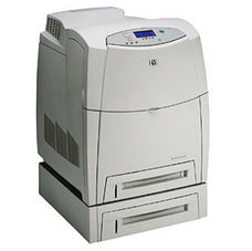 HP Color LaserJet 4600DTN toner