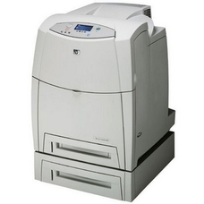 HP Color LaserJet 4600HDN toner