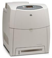 HP Color LaserJet 4600N toner