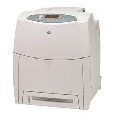 HP Color LaserJet 4650DN toner