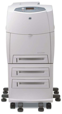 HP Color LaserJet 4650HDN toner