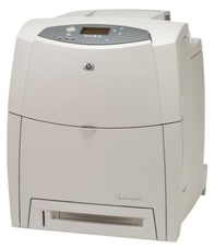 HP Color LaserJet 4650N toner