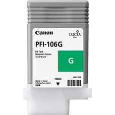 Eredeti Canon PFI-106G zöld patron (130ml)