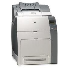 HP Color LaserJet 4700DN toner