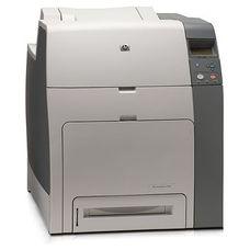 HP Color LaserJet 4700N toner