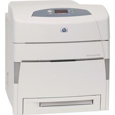 HP Color LaserJet 5500N toner