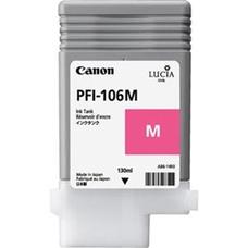 Eredeti Canon PFI-106M magenta patron (130ml)