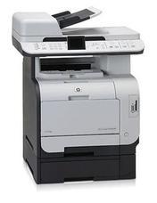 HP Color LaserJet CM2320 toner