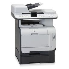 HP Color LaserJet CM2320FXI toner