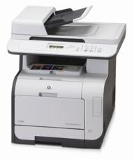 HP Color LaserJet CM2320N toner