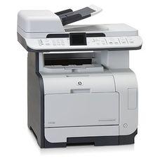 HP Color LaserJet CM2320NF toner