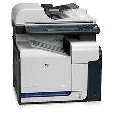 HP Color LaserJet CM3530 toner